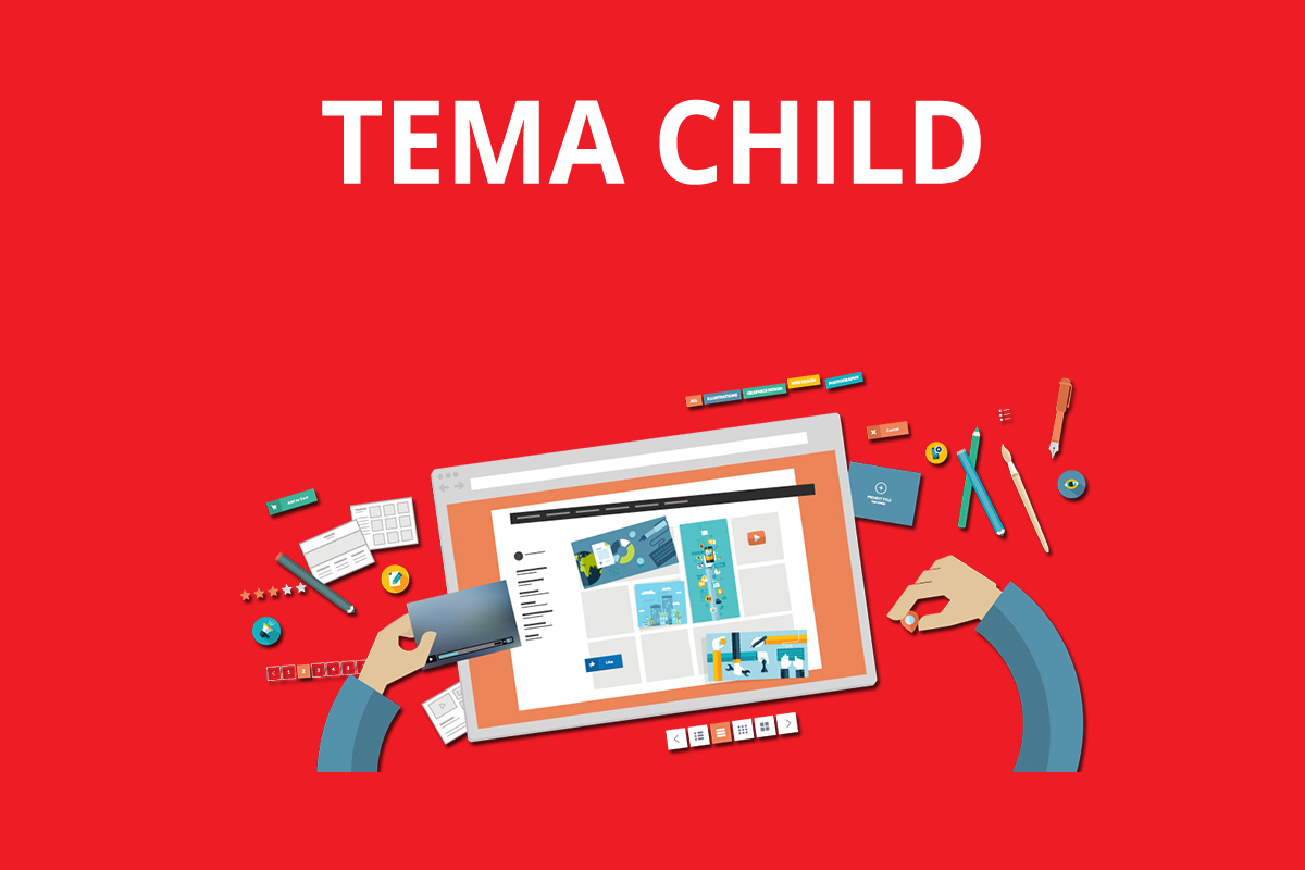 Tema child WordPress