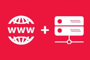 Assistenza sito web e server